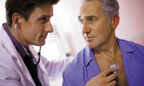 Диспансерное наблюдение при туберкулезе