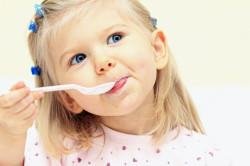 Соблюдение правил кормления больных детей