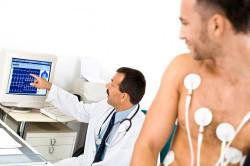 Физиотерапия при туберкулезе