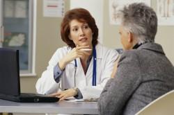 Обращение к врачу при туберкулезе полости рта