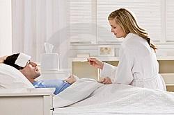 Постельный режим при туберкулезе костей