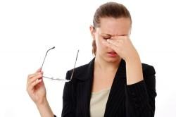 Симптомы туберкулеза глаз