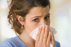 Снижение иммунитета при туберкулезе
