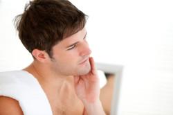 Соблюдение правил личной гигиены