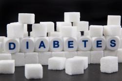 Сахарный диабет - причина туберкулеза