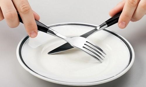 Голодание - причина диссеминированного туберкулеза