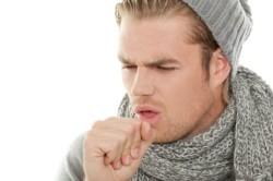Постоянный кашель при туберкулезе