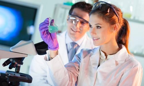 Лабораторная диагностика ВИЧ и туберкулеза