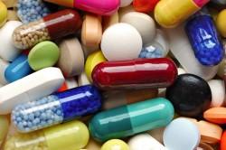 Препараты для лечения туберкулеза желудка