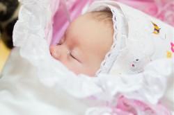 Рождение ребенка при туберкулезе