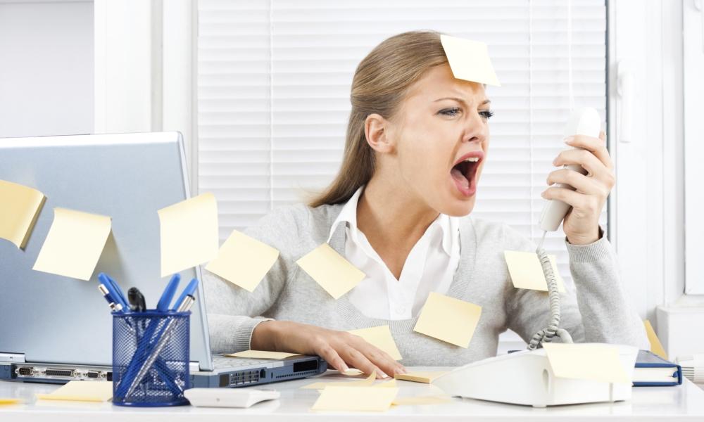 Постоянные стрессы - причина туберкулеза