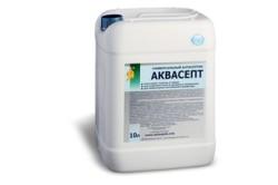Аквасепт для дезинфекции