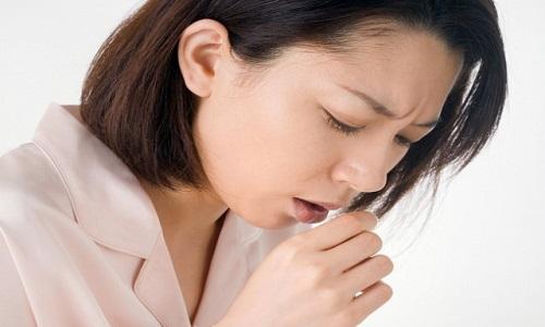 Закрытая форма туберкулеза легких