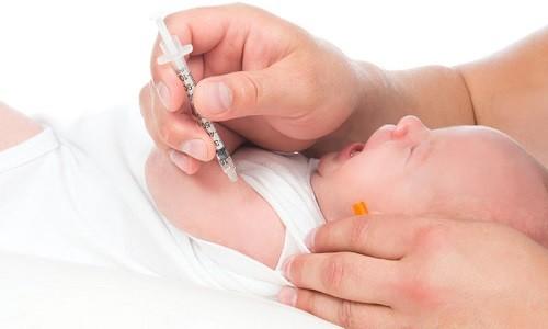 Обязательная прививка БЦЖ новорожденным